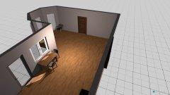 Raumgestaltung stube2 ric in der Kategorie Esszimmer