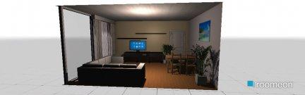 Raumgestaltung sven in der Kategorie Esszimmer