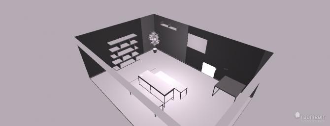 Raumgestaltung sweethome in der Kategorie Esszimmer