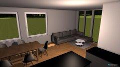 Raumgestaltung Swtlana Home in der Kategorie Esszimmer