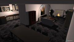 Raumgestaltung tengos baiti in der Kategorie Esszimmer