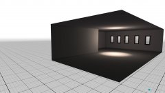 Raumgestaltung tes in der Kategorie Esszimmer