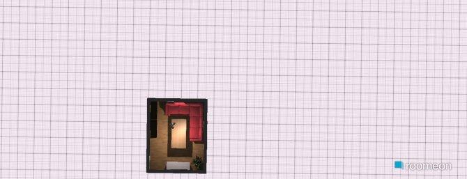 Raumgestaltung Test 1 in der Kategorie Esszimmer