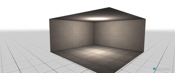Raumgestaltung test in der Kategorie Esszimmer