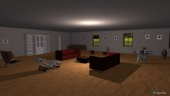 Raumgestaltung teste in der Kategorie Esszimmer