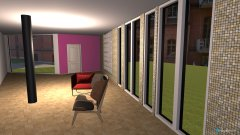 Raumgestaltung testing 3 in der Kategorie Esszimmer