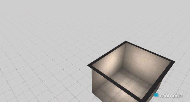 Raumgestaltung testraum1 in der Kategorie Esszimmer