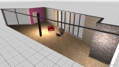 Raumgestaltung tetsing 2 in der Kategorie Esszimmer