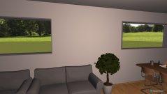 Raumgestaltung Theresas Room in der Kategorie Esszimmer