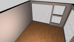 Raumgestaltung Tinny house in der Kategorie Esszimmer