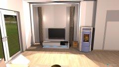 Raumgestaltung tomow1 in der Kategorie Esszimmer