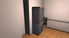Raumgestaltung trf in der Kategorie Esszimmer