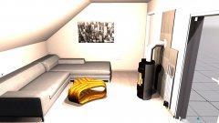 Raumgestaltung ui in der Kategorie Esszimmer