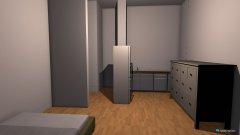 Raumgestaltung uwe in der Kategorie Esszimmer