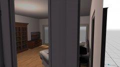 Raumgestaltung v in der Kategorie Esszimmer