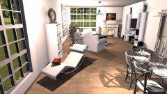 Raumgestaltung valeri iliev in der Kategorie Esszimmer
