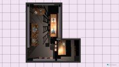 Raumgestaltung vereinsheim in der Kategorie Esszimmer