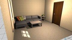 Raumgestaltung vero in der Kategorie Esszimmer