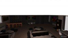 Raumgestaltung Viki 1 in der Kategorie Esszimmer