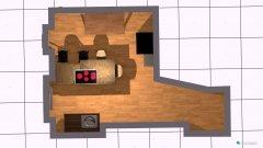 Raumgestaltung Whg.29 in der Kategorie Esszimmer