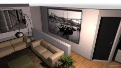 Raumgestaltung whz-eg-otreppe in der Kategorie Esszimmer
