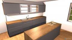 Raumgestaltung wohnesszimmer genau v2 in der Kategorie Esszimmer