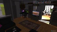 Raumgestaltung wohnesszimmer3 in der Kategorie Esszimmer