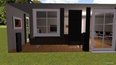 Raumgestaltung WohnEsszimmer_2015_05_05 in der Kategorie Esszimmer
