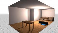 Raumgestaltung wohnez in der Kategorie Esszimmer