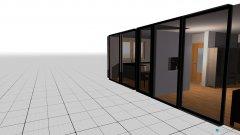 Raumgestaltung wohnung 1 in der Kategorie Esszimmer