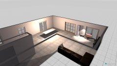 Raumgestaltung wohnung test in der Kategorie Esszimmer