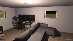 Raumgestaltung wohnzi in der Kategorie Esszimmer