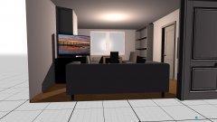 Raumgestaltung wohnzimmer 3 in der Kategorie Esszimmer