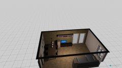 Raumgestaltung wohnzimmer alt in der Kategorie Esszimmer