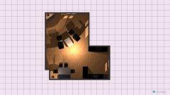 Raumgestaltung Wohnzimmer Küche Jan 2017 in der Kategorie Esszimmer