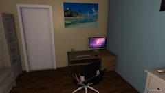 Raumgestaltung Wohnzimmer Lessing in der Kategorie Esszimmer