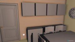 Raumgestaltung Wohnzimmer1 in der Kategorie Esszimmer