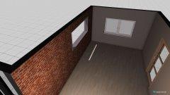Raumgestaltung woonkamer in der Kategorie Esszimmer