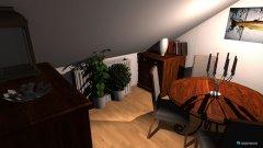 Raumgestaltung x in der Kategorie Esszimmer