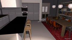 Raumgestaltung Xatzakis 1 in der Kategorie Esszimmer