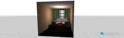 Raumgestaltung z in der Kategorie Esszimmer