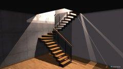Raumgestaltung zabrze schody in der Kategorie Esszimmer