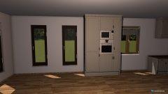 Raumgestaltung zsuzsa in der Kategorie Esszimmer