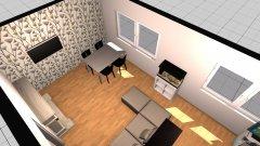 Raumgestaltung 1 in der Kategorie Flur