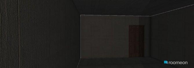 Raumgestaltung Adriano in der Kategorie Flur