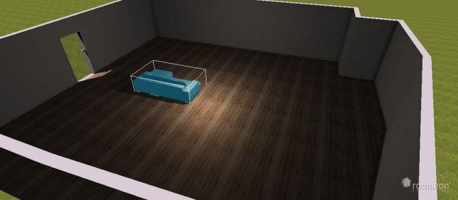 Raumgestaltung Bodnegg in der Kategorie Flur