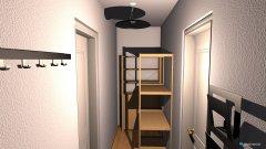 Raumgestaltung Büro  Flur in der Kategorie Flur