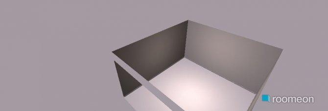 Raumgestaltung eSCOLA in der Kategorie Flur