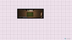 Raumgestaltung Flur Eingang in der Kategorie Flur
