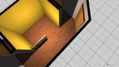Raumgestaltung Flur oben in der Kategorie Flur